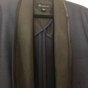 Men text Sido jacket
